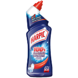 Harpic Power Original Liquid Toilet Cleaner - 750 Ml