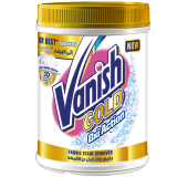 Vanish Gold Oxi Action For Whites Fabric Stain Remover - 900G