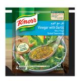 Vinegar & Garlic Salad Seasoning - 10G