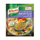 Basil & Thyme Salad Seasoning - 10G