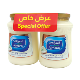 Spreadable Cheddar Cheese - 2 × 900G