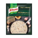 Wild Mushroom Soup - 44G