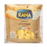 4 Cheeses Ravioli - 250G