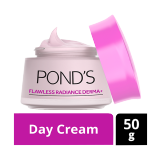 Day Cream Flawless White - 50G