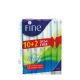 Facial Tissue - 12x150 sheet