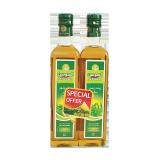 Virgin Olive Oil Special Offer - 2x200Ml