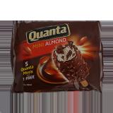 Mini Almond sticks ice Cream - 50M