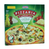 Vegetarian Pizza - 470G