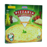 Margarita Pizza - 470G