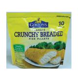 Crunchy Breaded fillet - 19Z