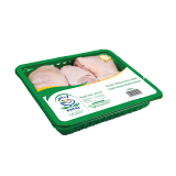 Chicken Mixed portions - 900G