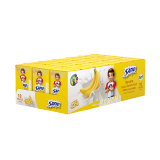 Banana Milk - 18x150Ml