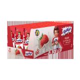 Safio Strawberry Milk - 200Ml