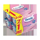 Danette Dessert cotton candy - 8x75G