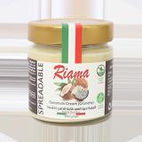 Coconut cream crunchy - 190G