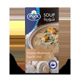 Creamy Mushroom Flavour Soup - 500Ml
