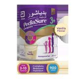 Vanilla Milk Powder +3 - 900G