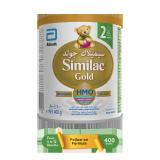 Baby Milk Gold 2 - 400G