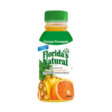 Orange and Pineapple juice - 300Ml
