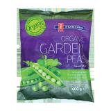 Organic Garden Peas - 400G