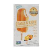 Orange N' Cream Pops - 10Z