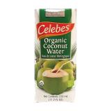 Organic Coconut Water - 330Ml