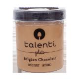 Belgian Chocolate Gelato - 473Ml