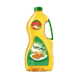 Pure Vegetable Frying Oil - 1.5L