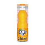 Fanta Organge - 250Ml