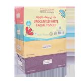 Facial Tissue - 4x150 sheet