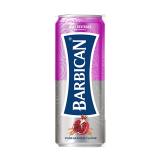 Pomegranate malt beverage - 6X250Ml
