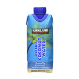Organic Coconut Water - 11.1Z
