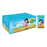Junior Full cream Long Life Milk - 125 Ml