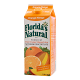 Pure Orange Mango Juice - 1.8L