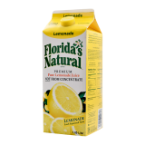 Pure Lemonade Juice -  1.80L