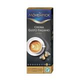 Cream Gusto Coffee Capsules - 10PCS