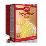 Cake mix Lemon - 500G