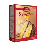 SuperMoist Yellow Cake -  500G