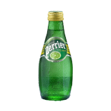 Lime Flavored Water - 200Ml