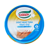 Lite Meat Tuna In Brine Water - 95G