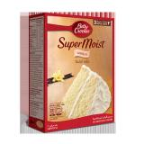 Supermoist Vanilla Cake -  500 Grams