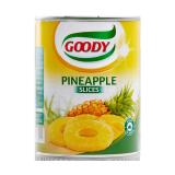 Sliced Pineapple -  567G