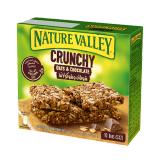 Crunchy Oats & Chocolate -  42G