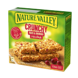 Crunchy Oats & Berries Bars - 42G