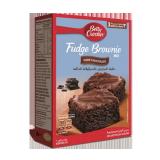 Dark Chocolate Brownie -  496G