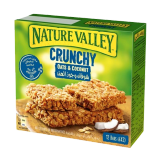 Crunchy Oats & Coconut Bars - 42G