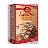 Cinnamon and Vanilla cake mix - 500G