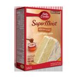 Supoermoist milk and Honey cake mix - 475G