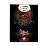 Penne Rigate With Whole Wheat - 250G