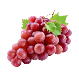 Red Grapes - 250 g
